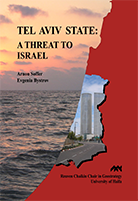 Tel Aviv State A Threat To Israel