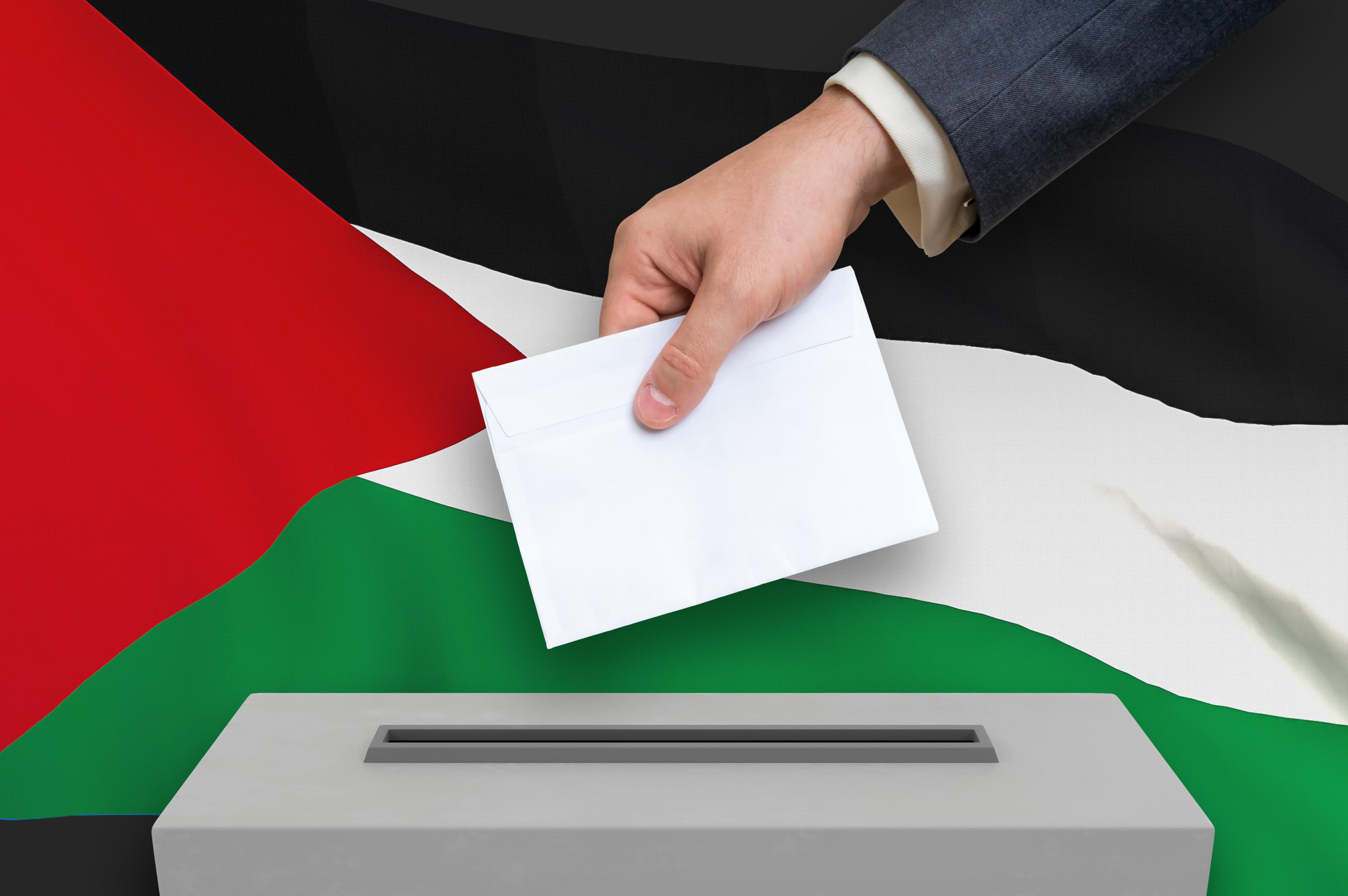 האם הצעירים הפלסטינים יצליחו לחולל שינוי בבחירות הקרובות ?